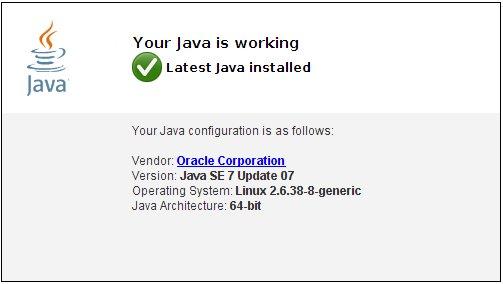 Installing Java Plugins on Mozilla Firefox-LinuxMint 64 ...